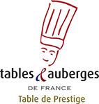 Table de Prestige