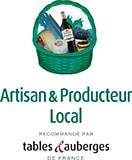 TAF - Artisan & Producteur Local