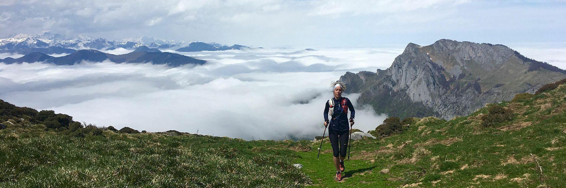 Trail le Mourtis