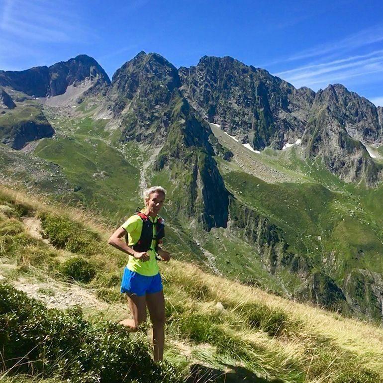 Trail Boucle Port Vénasque