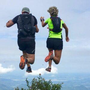 Le Trail du Cagire
