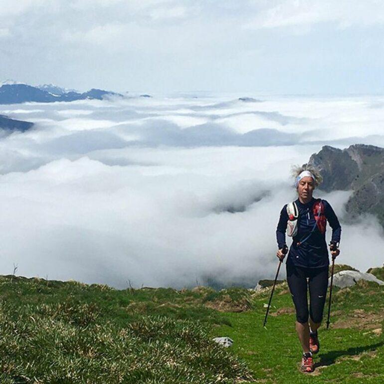 Trail du Mourtis