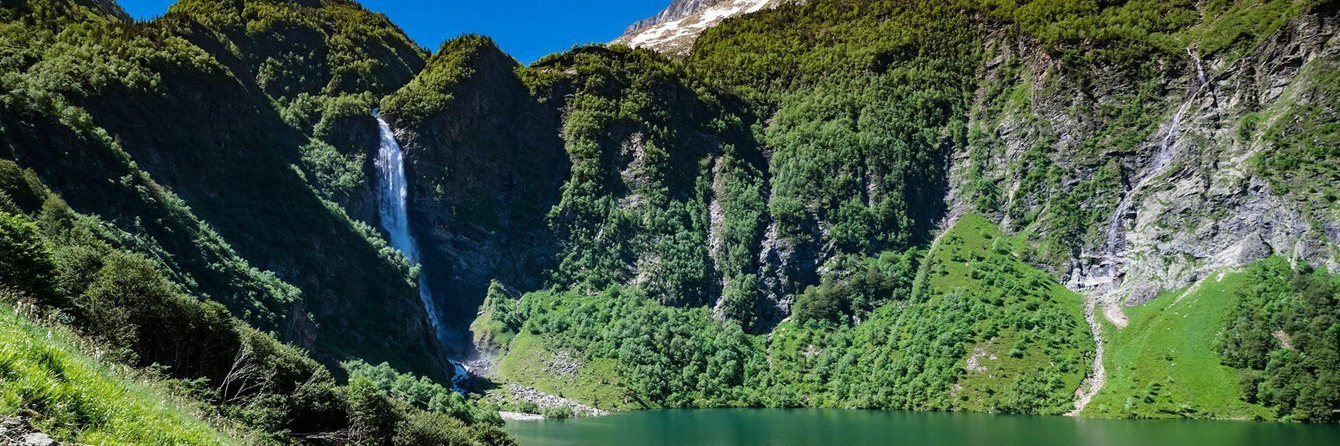 Lac d'Oô
