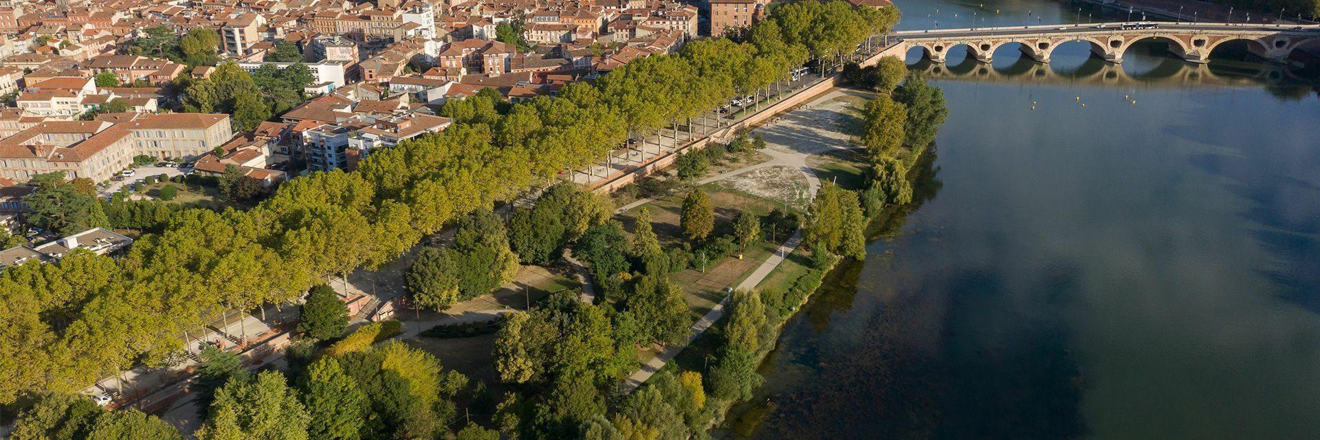 Toulouse la Prairie des Filtres