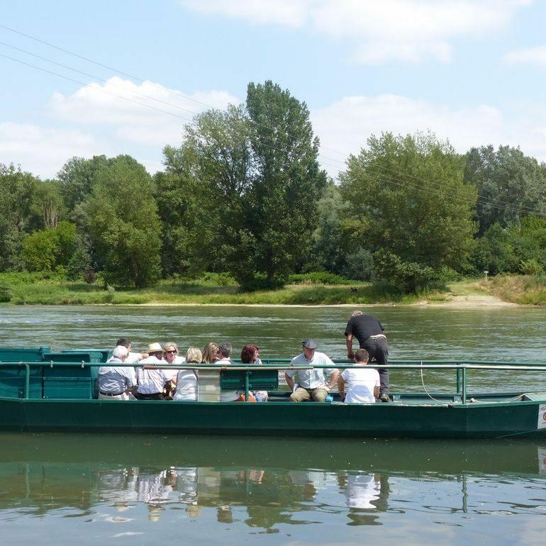 Bac de Portet-sur-Garonne
