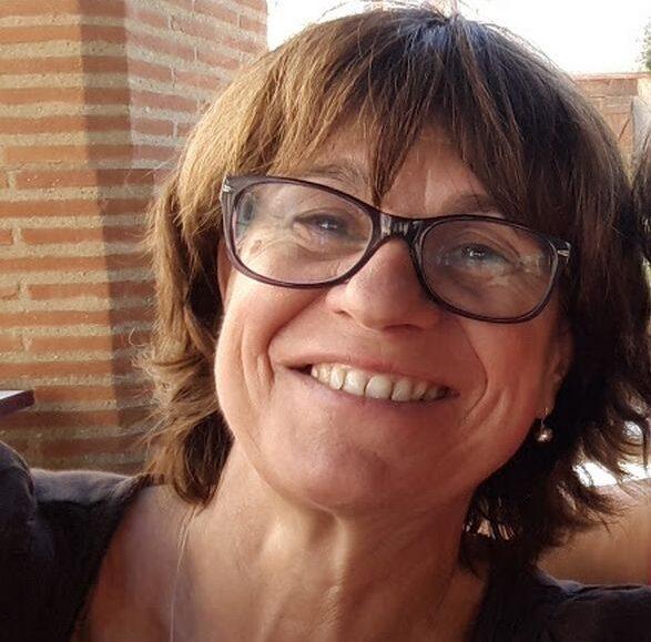 Nathalie Lacomme