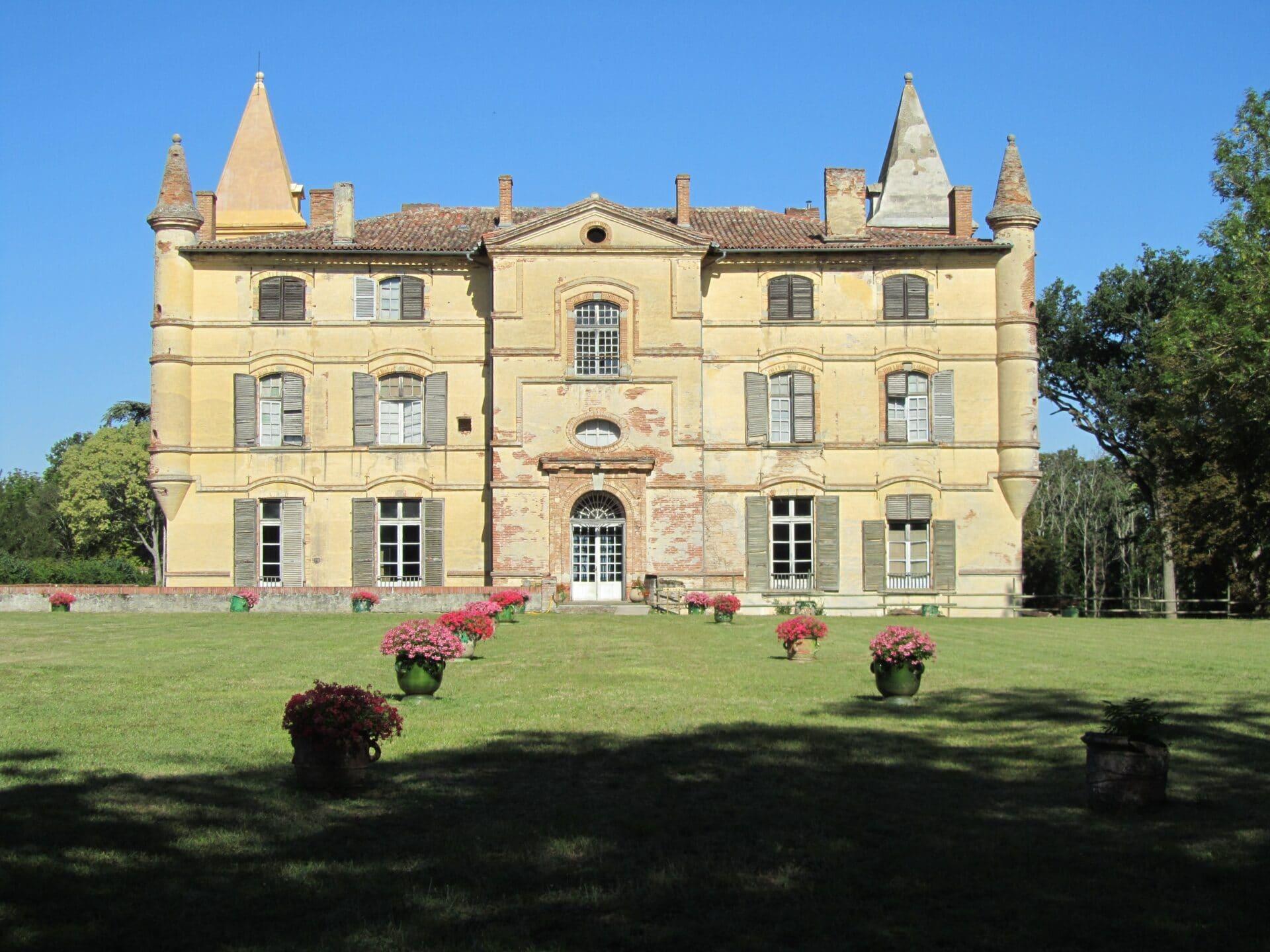 Château Bonrepos-Riquet