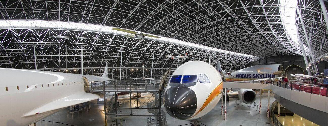 Aéronautique & Espace