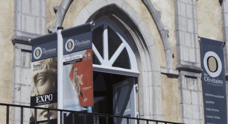 Les Olivétains à Saint-Bertrand-de-Comminges