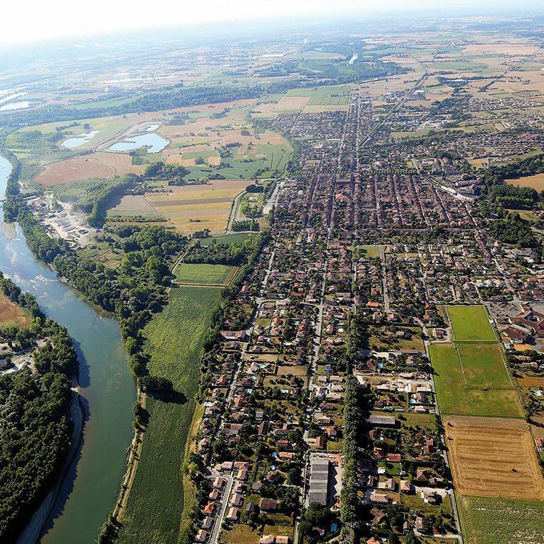 Grenade-sur-Garonne