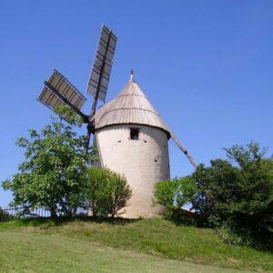 Moulin de Brignemont