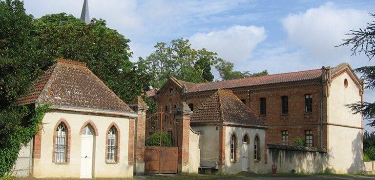 Abbaye Sainte Marie du Désert