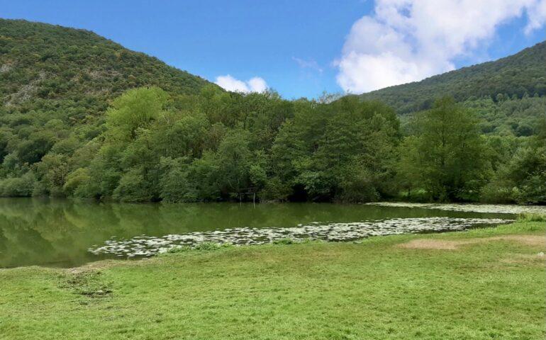 Lac de Saint Pé d'Ardet