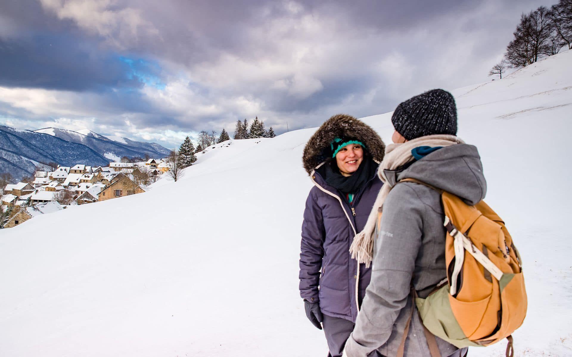 Activités hiver-Artigue-Loic Bel