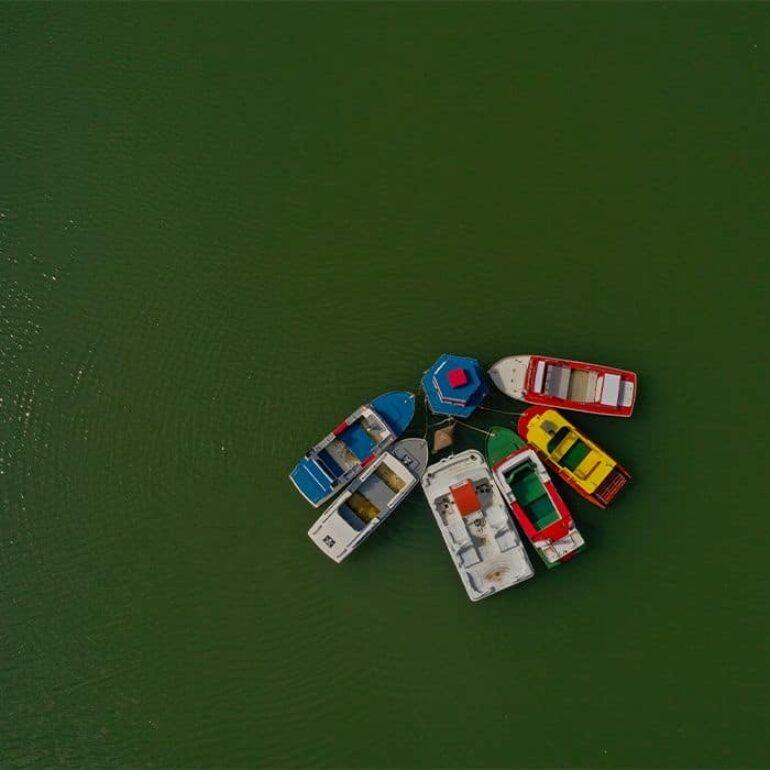 Base nautique Auzas©MarcBarbaresco