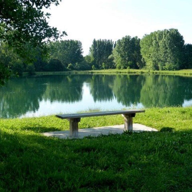 Lac de Sabatouse