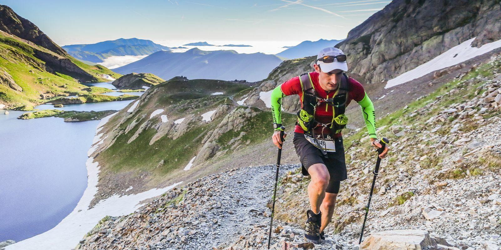 Le Luchon Anéto Trail, une aventure humaine