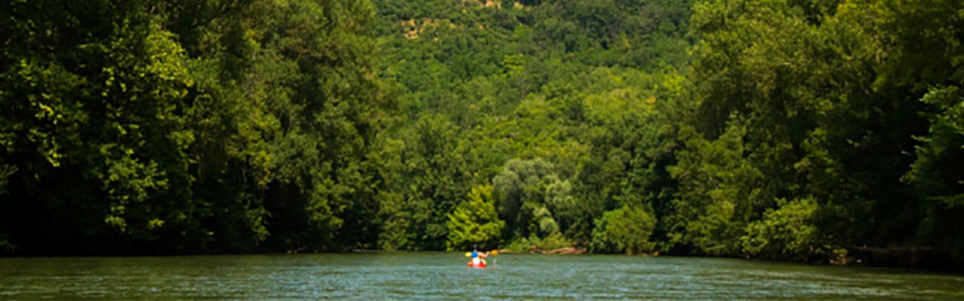 Granhòta canoë-kayak
